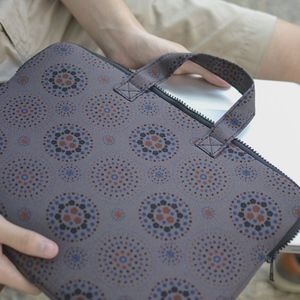 """inBlooom Bags - 13"""" Laptop Sleeve Case for iPad, Tablet, MacBook"""